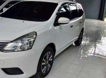 Nissan Grand Livina SV 2015 MPV dijual
