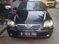 Hyundai Avega 2010 Sedan dijual