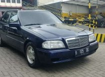 Jual Mercedes-Benz C-Class 1996, harga murah