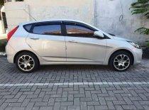 Butuh dana ingin jual Hyundai Grand Avega SG 2012