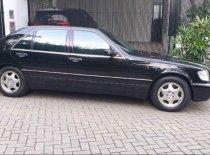 Butuh dana ingin jual Mercedes-Benz S-Class S 320 1997