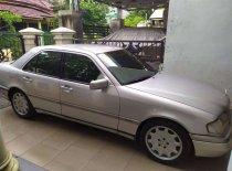 Butuh dana ingin jual Mercedes-Benz C-Class C 180 1994
