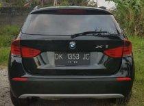 Jual BMW X1 2012 kualitas bagus