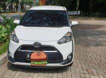 Toyota Sienta V 2019 MPV dijual