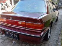 Honda Civic 1990 Sedan dijual