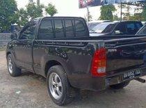 Butuh dana ingin jual Toyota Hilux 2008