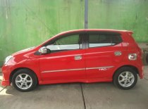 Jual Toyota Agya TRD Sportivo 2015