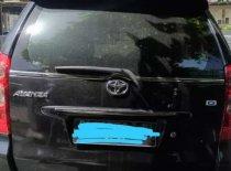 Jual Toyota Avanza 2010 kualitas bagus