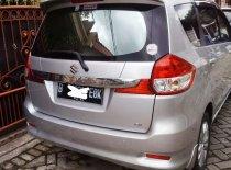 Butuh dana ingin jual Suzuki Ertiga GL 2015