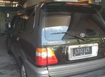 Butuh dana ingin jual Toyota Kijang Krista 2003
