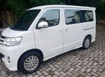 Butuh dana ingin jual Daihatsu Luxio X 2011