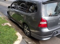 Jual Nissan Grand Livina Highway Star 2012
