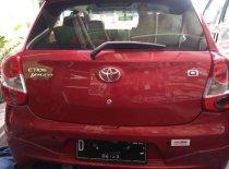 Jual Toyota Etios Valco 2016 termurah