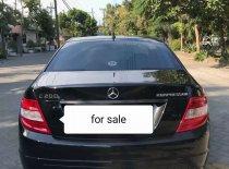 Jual Mercedes-Benz C-Class 2008 termurah