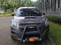 Jual Chevrolet Spin LT 2014