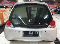 Butuh dana ingin jual Honda Brio E 2012