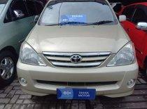 Jual Toyota Avanza G 2004