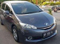 Jual Toyota Wish 2014 termurah