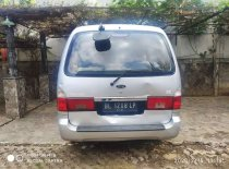 Jual Kia Pregio SE Option 2011