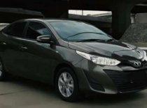 Toyota Vios E 2018 Sedan dijual