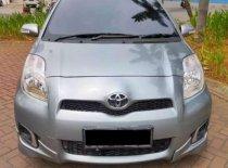 Butuh dana ingin jual Toyota Yaris S 2012