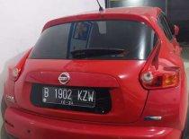 Jual Nissan Juke 2014 termurah