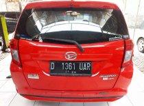 Butuh dana ingin jual Daihatsu Sigra D 2018