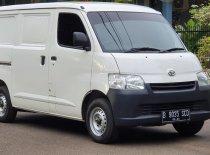 Jual mobil Daihatsu Gran Max Blind Van 2015 di DKI Jakarta