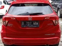 Honda HR-V 1.8L Prestige 2015 SUV dijual