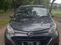 Daihatsu Sigra X 2019 MPV dijual