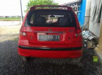Jual Hyundai Getz 2007, harga murah