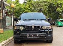 Jual BMW X5 E53 Facelift 3.0 L6 Automatic kualitas bagus