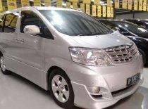 Toyota Alphard G 2008 MPV dijual