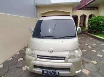 Daihatsu Gran Max AC 2007 Minivan dijual