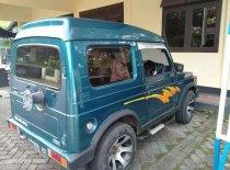 Butuh dana ingin jual Suzuki Katana GX 1994