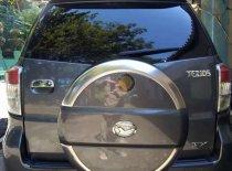 Daihatsu Terios TX ADVENTURE 2012 SUV dijual