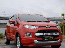 Butuh dana ingin jual Ford EcoSport Titanium 2015