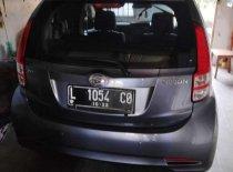 Daihatsu Sirion M 2012 Hatchback dijual