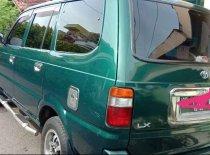 Butuh dana ingin jual Toyota Kijang Kapsul 1999