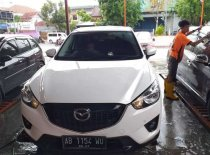 Mazda CX-5 2.0 2013 SUV dijual