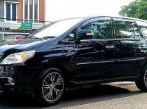 Butuh dana ingin jual Toyota Kijang Innova V 2015