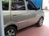 Toyota Kijang SGX 2004 MPV dijual