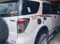 Daihatsu Terios TX 2014 SUV dijual