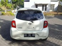 Nissan March 1.2L 2015 Hatchback dijual