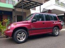 Butuh dana ingin jual Suzuki Escudo JLX 1997