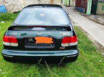 Jual Honda Civic 1997