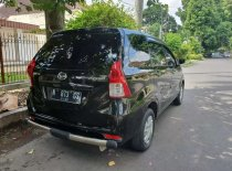Daihatsu Xenia X 2012 MPV dijual
