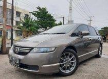 Jual Honda Odyssey 2008 kualitas bagus