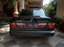 Jual Mercedes-Benz E-Class 1986 termurah