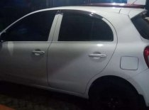 Jual Nissan March 1.2 Automatic 2011